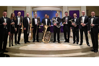Barclay Brass
