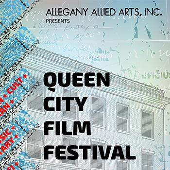 QCFF 2018 Film Festival Poster