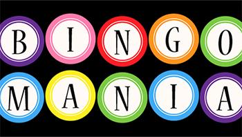 Bingomania Logo