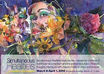 Gallery Show Postcard