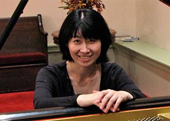 Pianist: Naho Bessho