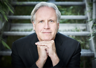 Markus Stenz conducts the BSO