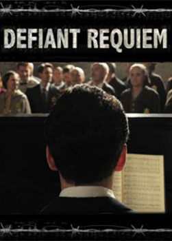 Movie Poster for Defiant Requiem
