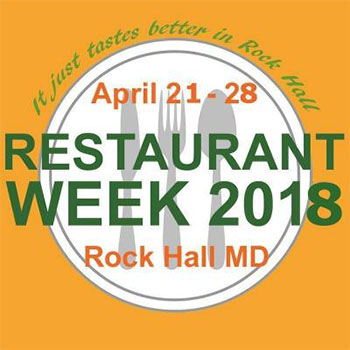 Restaurant Week Rock Hall