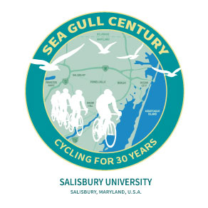 Sea Gull Century logo