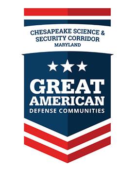 Great American Defense Communities poster