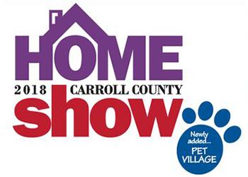 Carroll County Home Show Logo