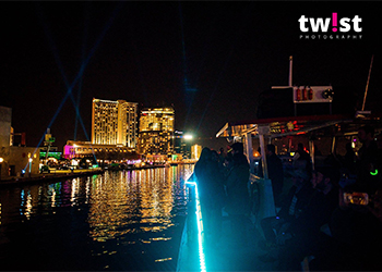 Light City Cruises with Watermark