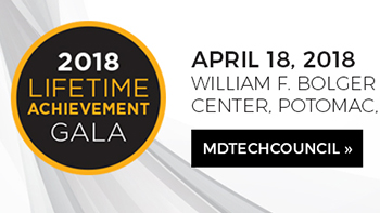 2018 Lifetime Achievement Gala