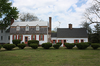 Stagg Hall - Port Tobacco Historic Village