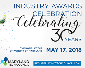 30th Anniversary Industry Awards Celebration Poster