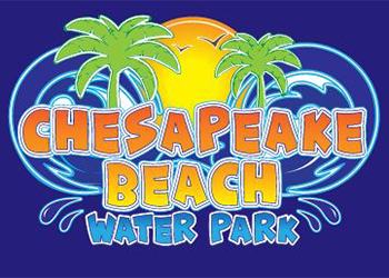 Chesapeake Beach Water Park Logo