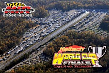 World Cup Finals Race Course