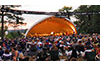 River Concert at the Bandshell