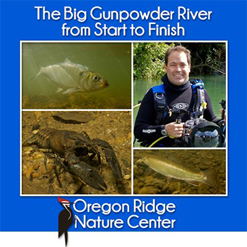 The Big Gunpowder River from Start to Finish