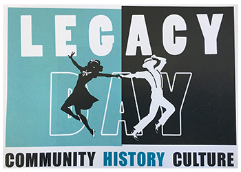Chestertown Legacy Day Poster