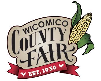 The Wicomico County Fair Logo