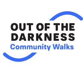 AFSP OOTD Community Walks