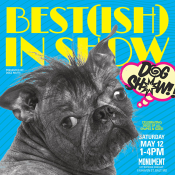 Bestish in Show Poster