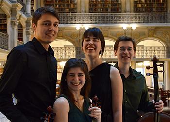 The Vernon String Quartet