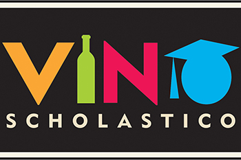 Vino Scholastico Logo