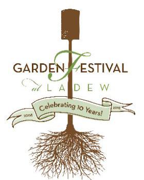 Ladew Garden Festival Poster