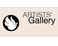 Artists' Gallery Logo