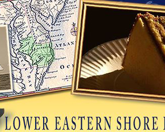 Lower Eastern Shore Poster Excerpt