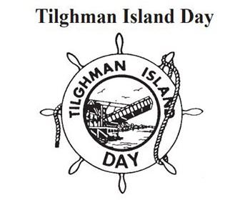 Tilghman Island Day Logo