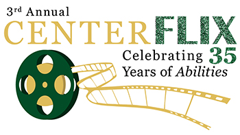 The Coordinating Center's CenterFlix logo