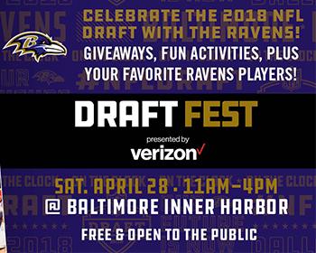 Ravens Draft Fest