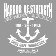 Harbor of Strength Logo