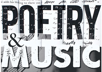 Poetry & Music logo