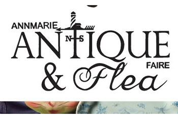 Annmarie Antique & Flea Faire Logo