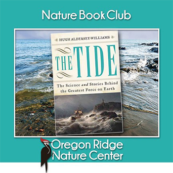 Nature Book Club – The Tide