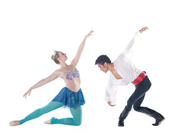 Charm City Ballet's