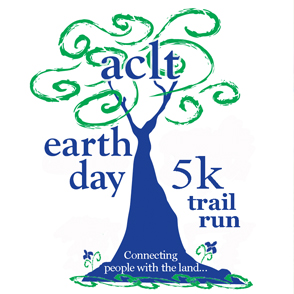 Earth Day 5K Poster