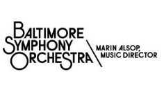Baltimore Symphony Orchestra Logo
