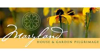 Maryland Home and Garden Pilgrimage Logo