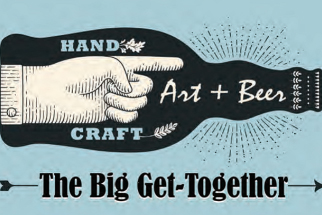 The Big Get-Together Logo
