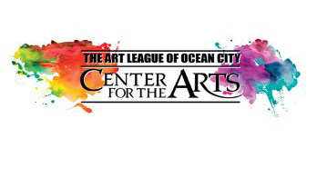 Art League of Ocean City Logo