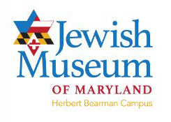 The Jewish Museum of Maryland Logo