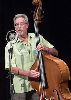 Henry Reiff Trio