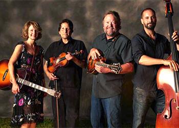 Eastman String Band