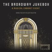 The Broadway Jukebox Poster