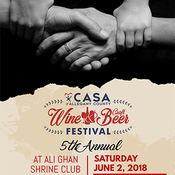 CASA Wine and Craft Beer Festival