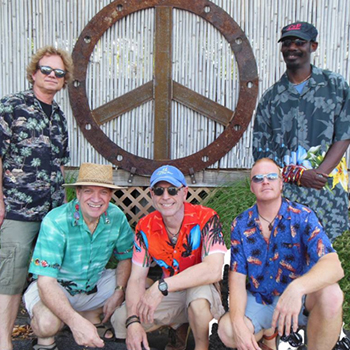 Parrotbeach Jimmy Buffett Tribute Band