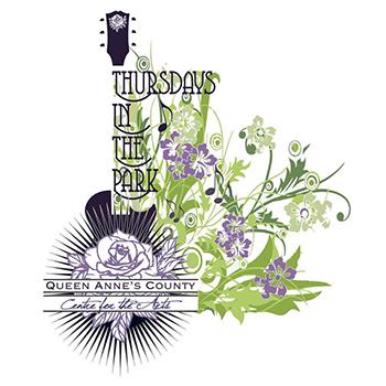 Queen Anne's Thursday Concert Logo
