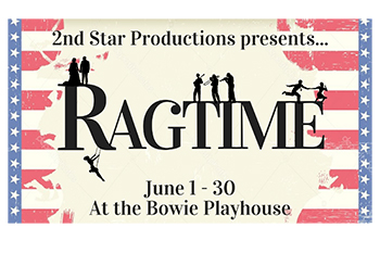 'Ragtime' poster
