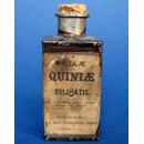 Civil War Medicine Bottle